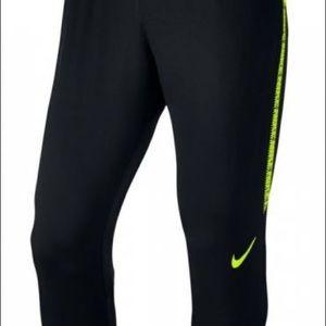 NWT-Nike Breathe Squad Pants